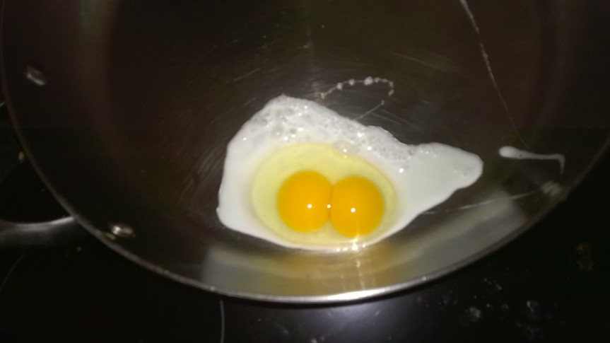 Double Yokers